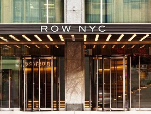 『航空券+ホテル1泊付きビジネスパック』羽田発/JALで行くニューヨーク5日間~[ロウ ニューヨーク]★延泊・フライトアレンジも可能★