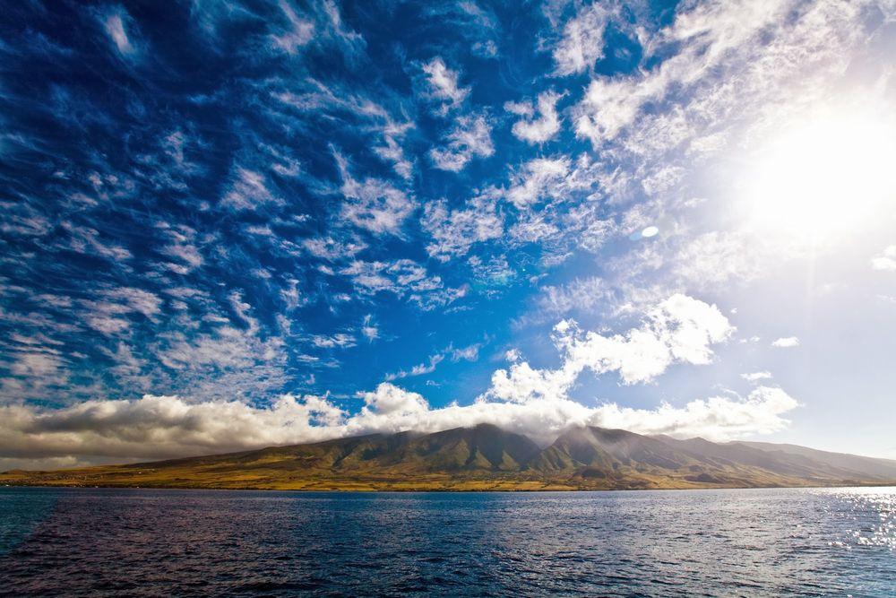 ★☆ハワイハネムーン☆★関空発/ハワイアン航空で行く魔法の島・マウイ島とホノルル9日間《ハイアット・マウイ4泊&ホリデイ・イン・ワイキキ・ビーチコマー3泊》★安心の送迎付き♪