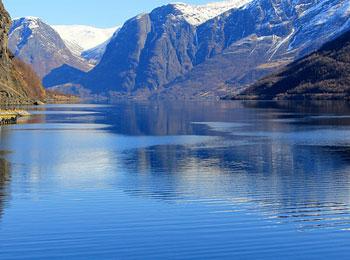ノルウェーへGO!☆フィヨルド観光とオスロ滞在6日間の旅☆