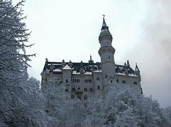 【大人気エミレーツ航空利用】 ☆列車で巡る ドイツ・スイスの旅☆ ロマンチック街道とチューリッヒ8日間