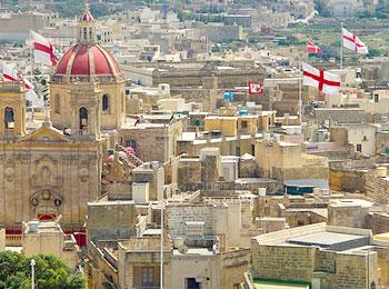 南欧2都市を巡る♪マルタとローマ7日間