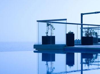地中海に浮かぶ島マルタ スリーマ地区デラックスホテル『The パレス』宿泊・安心の空港⇔ホテル間の送迎付6日間