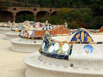 <スペイン・フランス鉄道旅>カタール航空で行くバルセロナ・パリ8日間