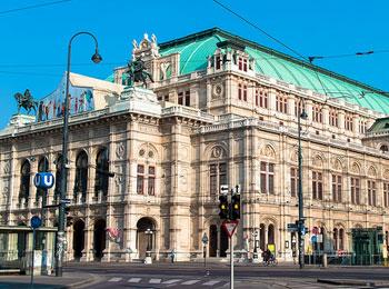 寝台列車『ENユーロナイト』で巡る☆芸術の都ウィーン・東西ドイツの中心ベルリン7日間