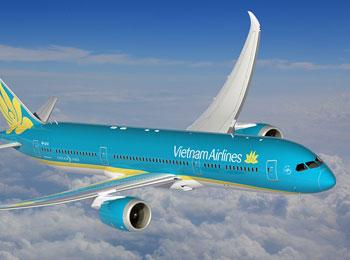 ベトナム航空 Vietnam airlines VN