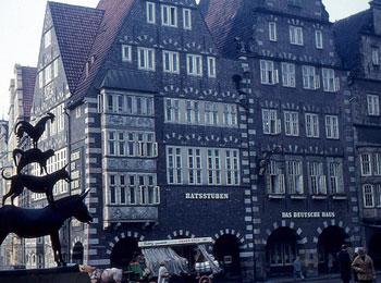 列車で巡るグリム童話☆ドイツ・メルヘン街道&ハンブルク 8日間