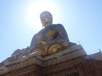羽田発着 首都ティンプー・ブータンの玄関口パロと聖地タクツアン僧院を巡るコンパクトな5日間の旅  【専用車・日本語ガイドがご案内】