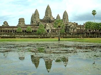 【おひとり様プラン】ベトナム航空で行く世界遺産アンコールワットツアー4日間