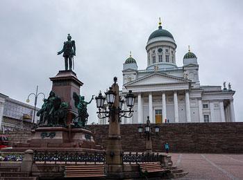 フィンランドへ行こう!☆ヘルシンキを楽しむ6日間の旅☆