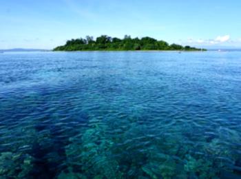 地球最後の秘境・パプアニューギニア☆美しい珊瑚の海のリゾート・マダン☆滞在5日間≪全送迎付≫