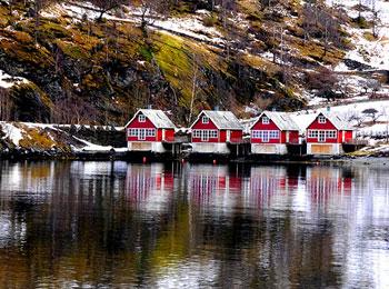 ノルウェーへ行こう!☆フィヨルド観光とオスロを楽しむ6日間の旅☆