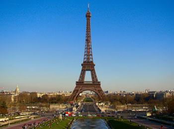 憧れのオペラ座近くのホテルに宿泊☆5ツ星カタール航空利用フランス・パリ滞在フリープラン5日間