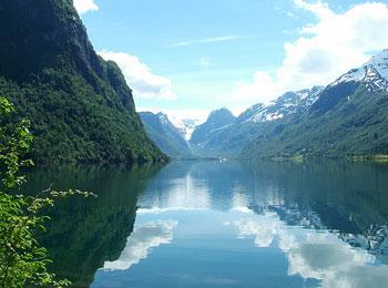 スカンジナビア航空でノルウェーへ行こう!☆フィヨルド観光とオスロ・ベルゲンを楽しむ6日間の旅☆