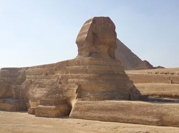 古代エジプト・テーベの都ルクソールとキザのピラミッド、カイロ☆エジプト周遊6日間