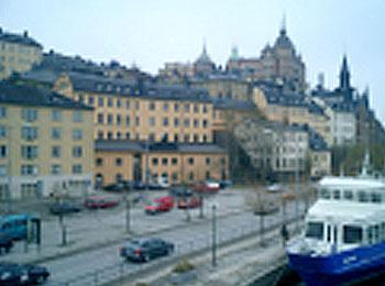 フィンランド航空で行く!☆ちょっと気軽な北欧2都市☆ストックホルム・ヘルシンキ6日間