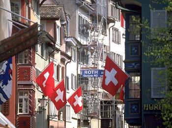 スイス・オーストリアレイルパス付☆チューリッヒ・インスブルック・グラーツ・ウィーン9日間