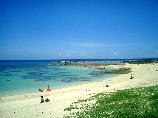 奄美大島イメージ