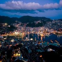 世界新三大夜景数えられる_長崎の夜景(イメージ)
