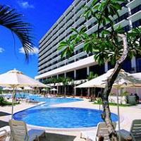 サザンビーチホテル&リゾート_外観(イメージ)