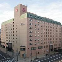ホテルサンルートニュー札幌_外観(イメージ)