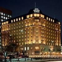 ホテルモントレ札幌_外観(イメージ)・・・ホテル一例