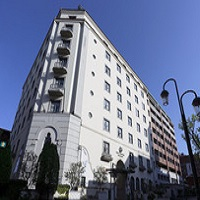 ホテルモントレ長崎_外観(イメージ)