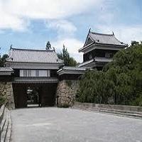 上田城跡公園(イメージ)