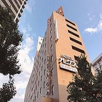 ホテルオーク新大阪_外観(イメージ)