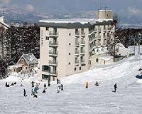 施設一例・ホテル竜王