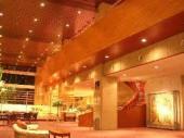 金沢国際ホテル ロビー