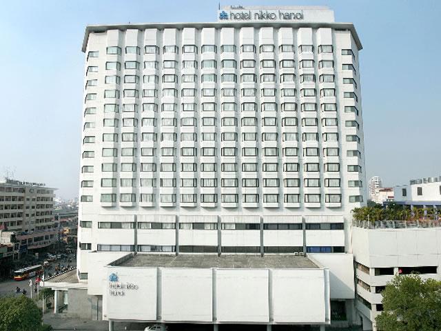 <福岡発>1名様より催行!大韓航空で行く、日系ホテル「ニッコーハノイ」に泊まるハノイ4日間!【カード決済OK】