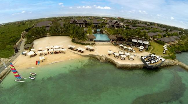 美しい緑と海に囲まれているリゾート【クリムゾン】最高のお時間をお過ごしください…/外観イメージ