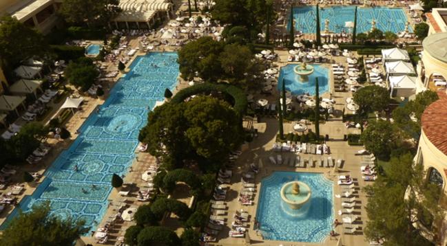 イタリアのコモ湖をイメージしたホテルです/ベラージオ/イメージ