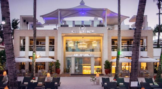 旅行サイト「トリップアドバイザー」でも上位に入る人気ホテル/イメージ