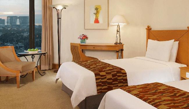 マニラではヘリテージホテルに滞在/イメージ