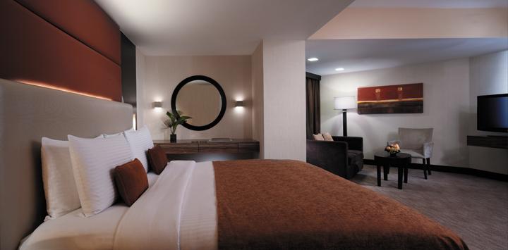 シャングリラグループの新しいブランドホテルです/イメージ