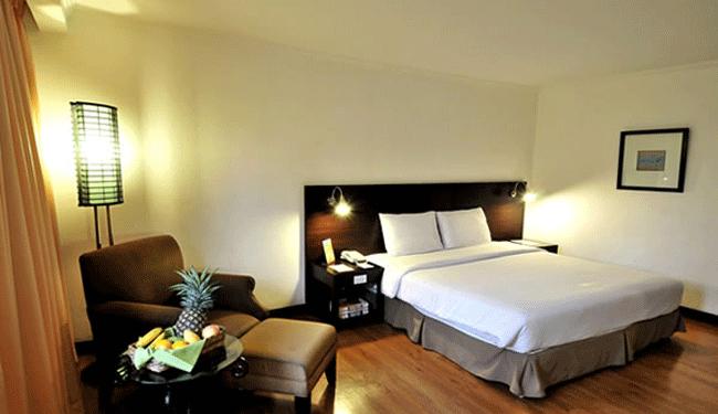 客室もまたモダーンなアジアンテイストでまとめられ落ち着いた雰囲気です/イメージ
