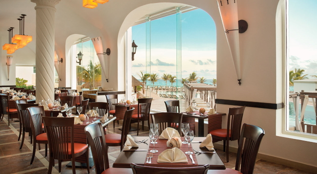 滞在中の全食事&飲み物込みのオールインクルーシブホテル/ハイアットジラーラ/イメージ