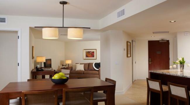 寝室とリビングが分かれた1ベッドルーム!書斎付きです/トランプ/イメージ