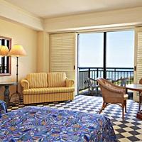 ホテル日航アリビラ(客室一例)