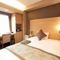 アルモントホテル京都(客室一例)