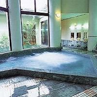 B&Bパンシオン箱根(大浴場一例)