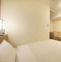 ベッセルホテルカンパーナ京都五条(客室一例)