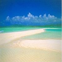 東洋一といわれる美しさ はての浜