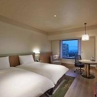 ヒルトン大阪(客室一例)