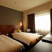 博多エクセルホテル東急 部屋一例