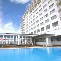ホテルアトールエメラルド宮古島(外観)