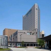 ホテル金沢(外観)
