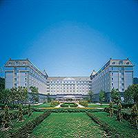 ホテル日航ハウステンボス(外観)