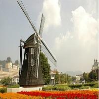 ハウステンボス 風車博物館 ・ミユ-ジアムモーレン(イメージ)